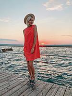 ДЕ316 Женское платье , фото 1