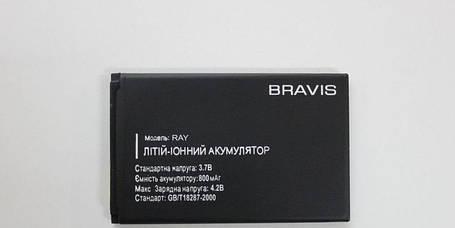 АККУМУЛЯТОР ДЛЯ BRAVIS RAY, фото 2