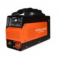 Инверторный сварочный аппарат Sturm AW97I300 (300А, кнопка Extra Power)