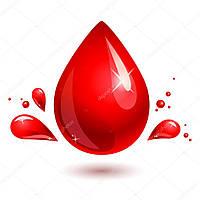 Водорастворимый жидкий краситель, красный, 10 мл