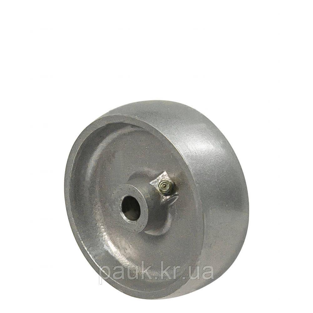 """Колесо 41-100х35-P(41 """"Norma Term"""") Ø 100мм, без кронштейна з підшипником ковзання"""