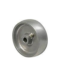 """Колесо (серія 41 """"Norma Term"""") без кронштейна з підшипником ковзання, діаметр-80мм"""