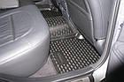 К/с Hyundai Grandeur коврики салона в салон на HYUNDAI ХУНДАЙ Хендай Grandeur 05 / 2005->, 4 шт. (полиуретан), фото 3