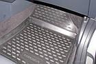 К/с Hyundai Grandeur коврики салона в салон на HYUNDAI ХУНДАЙ Хендай Grandeur 05 / 2005->, 4 шт. (полиуретан), фото 4