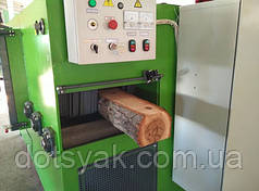 Многопильный станок одновальный ВБ-1-150