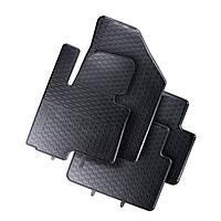 К/с Hyundai ix35 коврики салона в салон на HYUNDAI ХУНДАЙ Хендай ix35 (09-) / KIA SPORTAGE (10-) (4шт.)