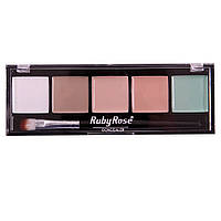 Консилер Ruby Rose Concealer for Face HB-8075 - №1