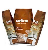 Зерновой кофе Lavazza Crema e Aroma 1kg (Акция)
