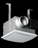 Вентилятор потолочный Вентс  ВП 125 К