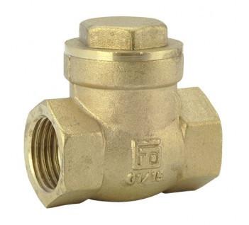 Обратный клапан мембранный 1 Fado