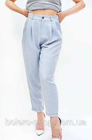 Женские штаны брюки летние  широкие , фото 2