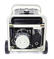 Генератор бензиновый Matari MX13000EA-ATS (10 кВт), фото 3