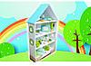Домик кукольный , Кукольные домики, Кукольный домик(Гарворд)