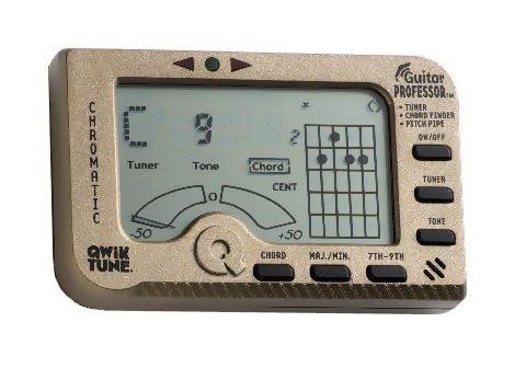 Гітарний тюнер DANELECTRO GP2