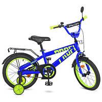 SALE-Велосипед детский PROF1 14д. T14172