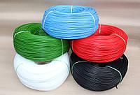 Пруток сварочный полиэтиленовый (ПЭ) цветной