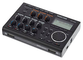 Усилители звука Tascam DP-006