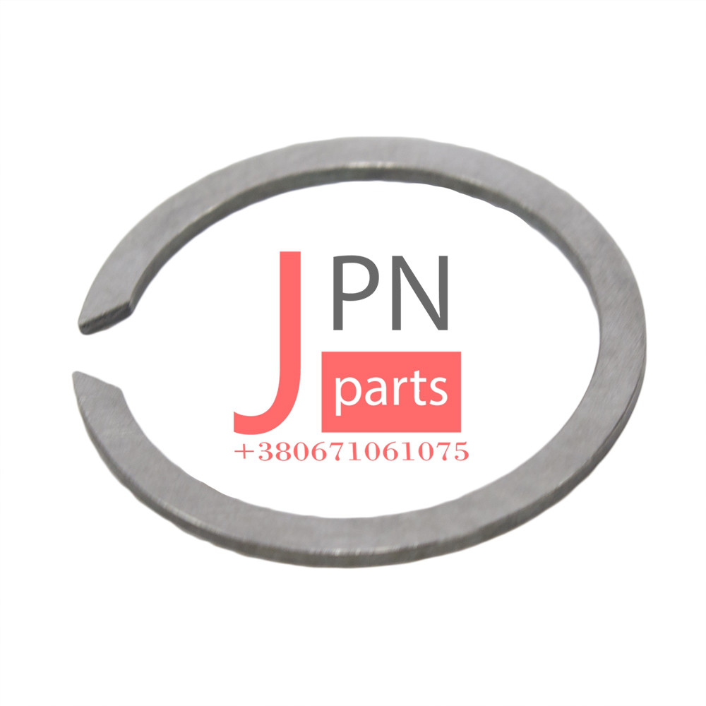 Стопорное кольцо вторичного вала КПП  MITSUBISHI CANTER FUSO D30.6 (ME580789) MITSUBISHI