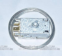 Терморегулятор термостат холодильника Ranco К 59 P1686 холодильная камера 1,3м, фото 1