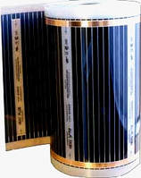 Heat Plus пленка инфракрасная 80 гр.С (Корея) (450 Вт\м2, 50 см.)
