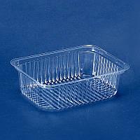 Пищевой контейнер без крышки (700шт)143*104*43, V=350мл