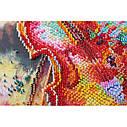 Набор для вышивки бисером на холсте «Искры звука», фото 3