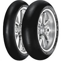 Летние шины Pirelli Diablo Superbike SC1 120/70 ZR17 58W