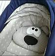 Ортопедическая подушка мишка, фото 2