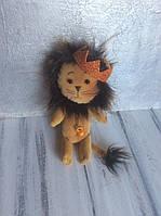 Король Лев малыш знак зодиак игрушка  подарок ручная работа