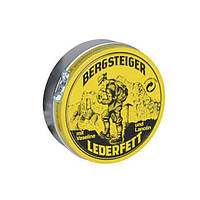 Пропитка для гладкой кожи бесцветная 100мл HEY-SPORT Bergsteiger-Lederfett farblos 20880100