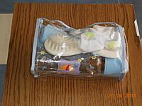 Голубой набор для новорожденных Disney Baby, фото 1