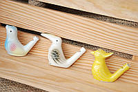 Свистульки Птички в асортименте , фото 1
