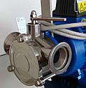 Импеллерный насос T40 by-pass - 5.3 м3/ч, 380В, фото 2