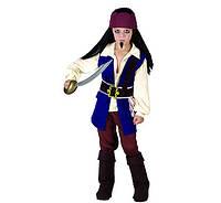 Костюм карнавальный детский Пират