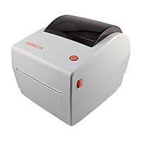 Rongta RP410 Принтер для печати этикеток/бирок/наклеек  (интеллектуальная печать), фото 1