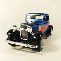 "Машина металл ""KINSMART"" KT5332WF ""1932 Ford 3-Window Coupe"""