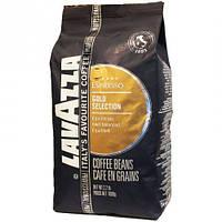 Кофе в зернах Lavazza Gold Selection ESPRESSO 1000