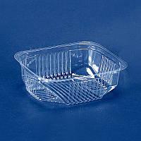 Пищевой контейнер без крышки (600шт)134*110*44, V=350мл