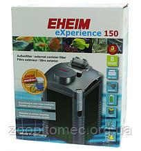 Внешний фильтр EHEIM (Эхейм) eXperience 150 для аквариумов до 150л