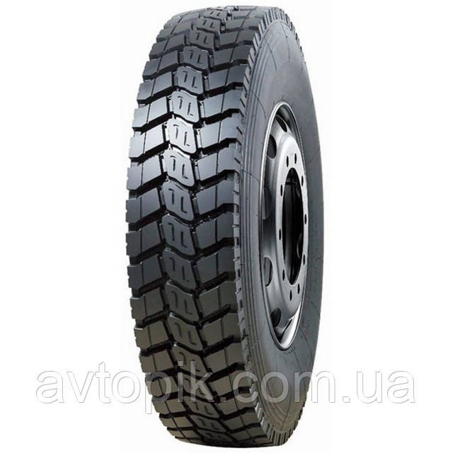 Грузовые шины Fronway HD686 (ведущая) 11 R20 152/149J 18PR