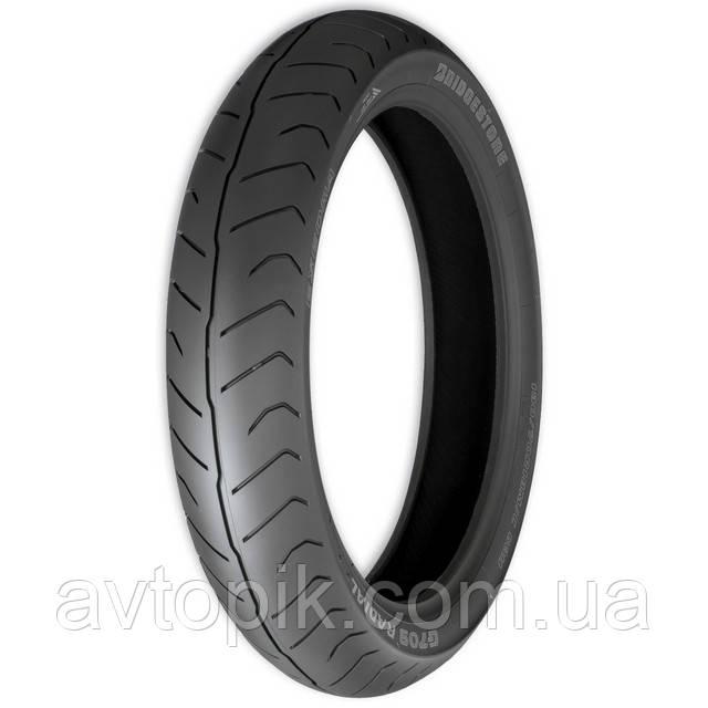 bridgestone Летние шины Bridgestone G-709 130/70 R18 63H 1000274503