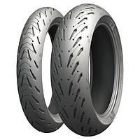 Летние шины Michelin Road 5 120/70 ZR17 58W