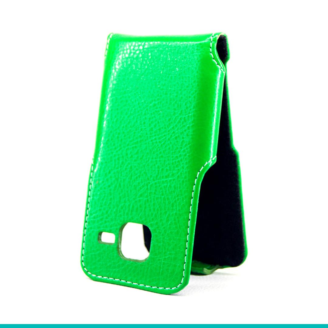 Флип-чехол Samsung A700
