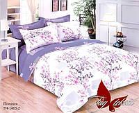 Комплект постельного белья с компаньоном TM-1403Z двуспальный (TAG поплин (2-sp)-031)