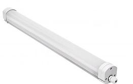 Светильник мебельный Delux 16W 6500K ip65