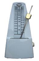 Механічний метроном FZONE FM310 (White)