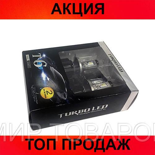 LED лампы Xenon T6-H11!Хит цена
