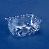 Пищевой контейнер без крышки (1000шт)117*84*46, V=250мл