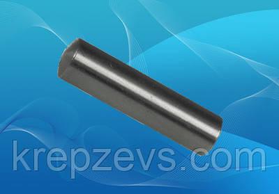 Штифт 8 мм цилиндрический направляющий DIN 7, ГОСТ 3128-70