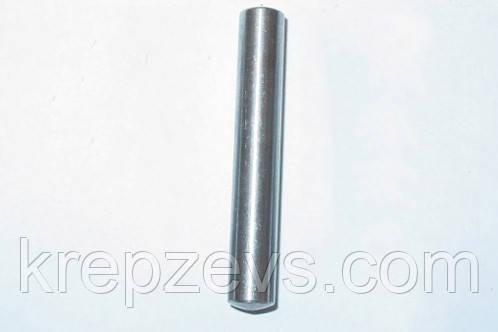 Штифт 16 мм цилиндрический направляющий DIN 7, ГОСТ 3128-70